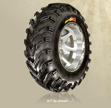 Dirt Devil Tires